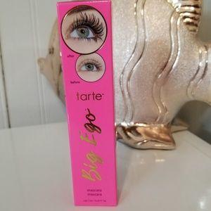 New Tarte big ego mascara